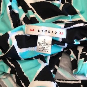 Aa Studio Dresses - AA Studio Dress 👗